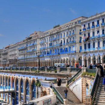 Que visiter à Alger ?